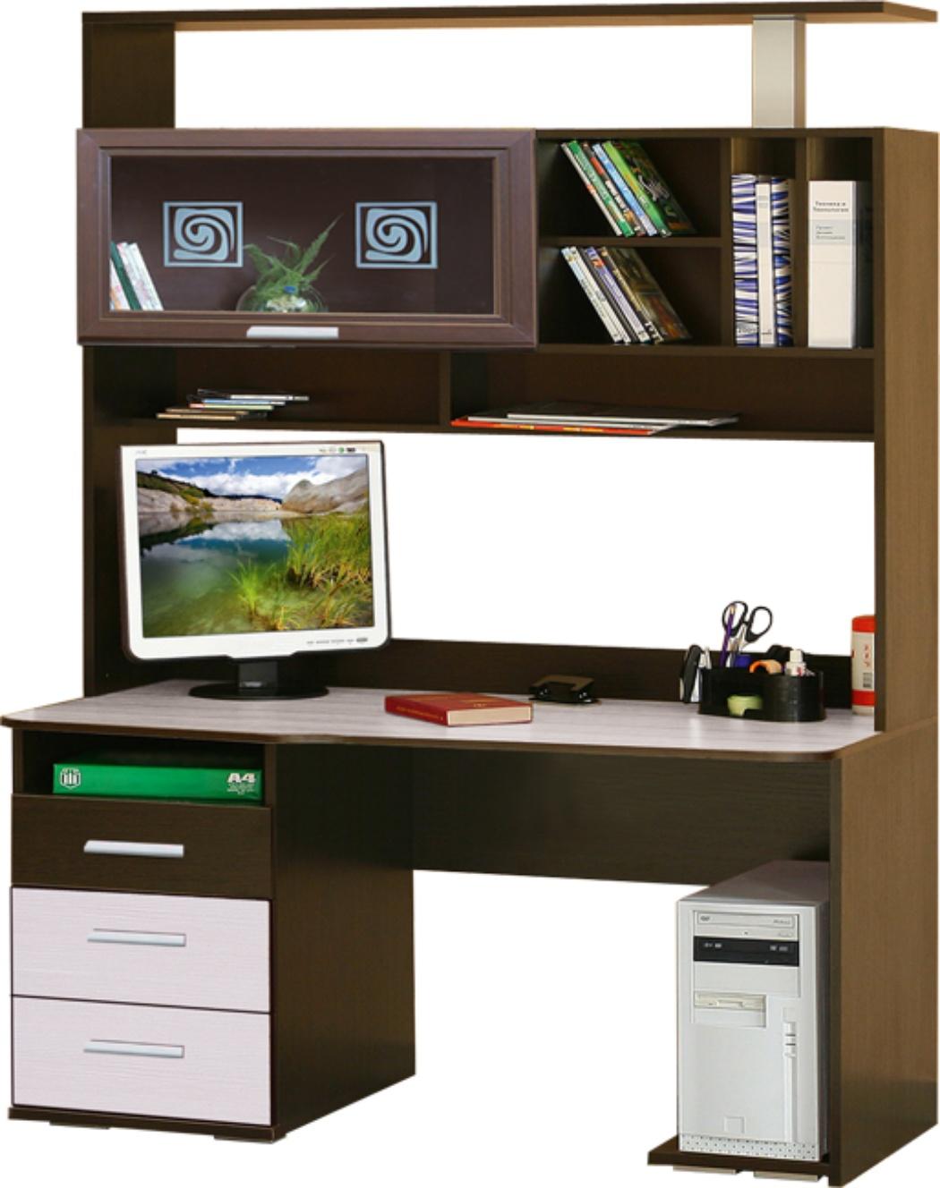 Компьютерный стол статус 16 (вудлайн) купить в калуге.